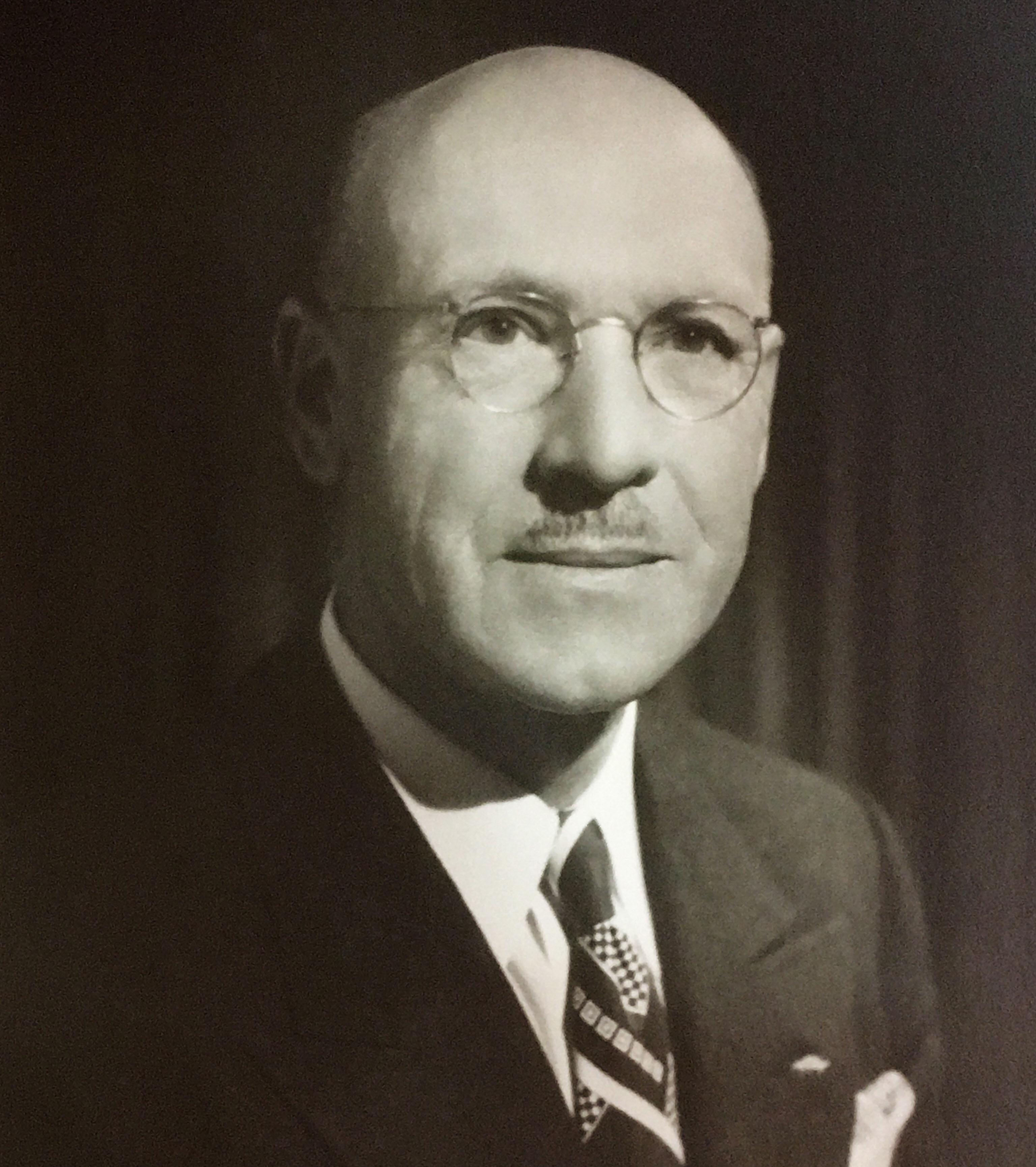 Adolph Teichert, Jr. (1949)